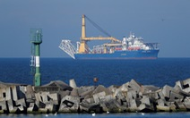 Nga và Đức rục rịch khởi động lại NordStream 2