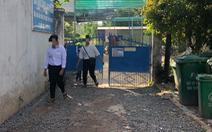 Vụ nữ sinh An Giang tự tử: 'Hành xử không đúng đạo đức nhà giáo'