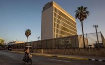 Viện Mỹ kết luận nguyên nhân gây 'bệnh lạ' ở các nhà ngoại giao