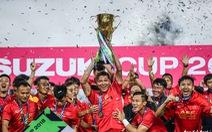 AFF lại lùi lịch thi đấu, có thể diễn ra vào cuối năm 2021