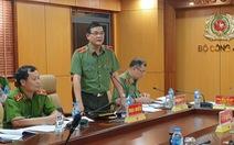 Giám đốc Công an TP.HCM nói về vụ bắt 8 cán bộ Công an phường Phú Thọ Hòa