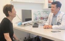 Nguy hiểm ung thư trực tràng: triệu chứng mơ hồ