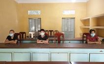Phớt lờ COVID-19, hai lần đưa người từ Campuchia nhập cảnh trái phép vào Việt Nam