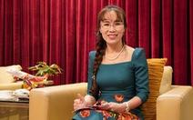 CEO Vietjet được vinh danh nhân vật ảnh hưởng nhất châu Á trong công tác thiện nguyện