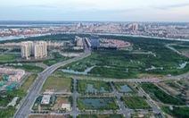 Đề xuất đặt tên đường Tố Hữu, Trần Bạch Đằng ở khu đô thị mới Thủ Thiêm