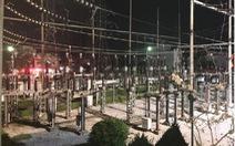 Đóng điện thành công Công trình xuất tuyến 110kV sau TBA 220kV Lạng Sơn