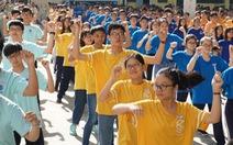 Thông tin mới nhất về tuyển sinh lớp 6 Trường THPT chuyên Trần Đại Nghĩa