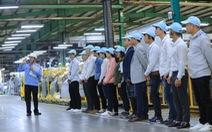 Học bổng kỹ thuật Toyota tiếp sức sinh viên chinh phục ước mơ