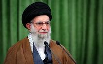 Iran bác tin đồn Lãnh tụ tối cao Ali Khamenei sức khỏe yếu