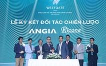 An Gia 'bắt tay' Ricons xây dựng dự án căn hộ Westgate