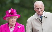 Chồng Nữ hoàng Anh qua đời