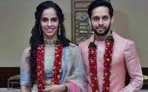 Điểm tin thể thao sáng 8-12: Bốn tay vợt cầu lông Ấn Độ nhiễm COVID-19 vì 'ăn đám cưới'