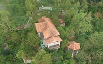 Phạt tiền nguyên chủ tịch Ủy ban MTTQ tỉnh Bình Định vì xây nhà trái phép trên đất rừng