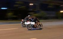 Trị đua xe thời... 4.0
