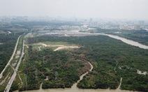 Khởi tố phó tổng giám đốc và 3 cán bộ Công ty Tân Thuận vi phạm chuyển nhượng đất, vốn nhà nước
