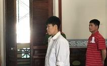 Pha thuốc diệt chuột hại anh trai, lãnh 5 năm tù