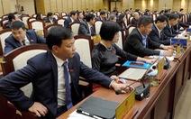 Hà Nội thu hồi hơn 6.000ha đất để làm 1.700 dự án