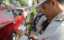 Lượng ôtô ở Đà Nẵng tăng gấp đôi 5 năm trước, hạ tầng không theo kịp