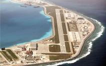 Phát hiện nồng độ phóng xạ cao bất thường trên Biển Đông