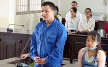 Hai vợ chồng phối hợp mua bán ma túy lãnh án 24 năm tù