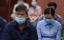 Vụ Ngân hàng Phương Nam: các bị cáo xin giảm nhẹ, Viện KS kháng nghị tăng hình phạt
