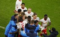 Man United bị Leipzig loại khỏi Champions League