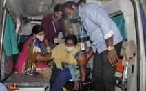Xuất hiện bệnh bí ẩn khiến hơn 500 người Ấn Độ phải nhập viện