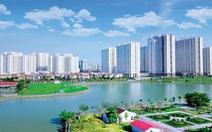 Geleximco - dấu ấn từ phát triển khu đô thị tới sân golf