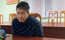 Khởi tố giám đốc Hàn Quốc giết đồng hương bỏ xác vào vali