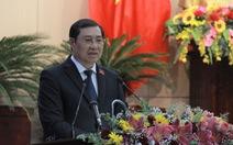 Chủ tịch Đà Nẵng: Một số đối tượng chống đối, hòng ép chính quyền làm sai để trục lợi