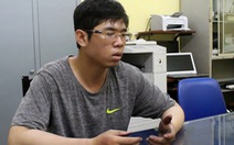Khởi tố, bắt tạm giam thanh niên cướp Agribank Đồng Nai