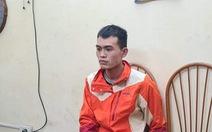 Tên trộm đâm gục bảo vệ, cướp hơn 10 điện thoại đã bị bắt