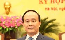 Ông Nguyễn Ngọc Tuấn làm chủ tịch HĐND thành phố Hà Nội