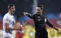 Điểm tin thể thao tối 9-12:  Trọng tài Coltescu 'kêu oan' về việc hoãn trận PSG - Istanbul Basaksehi