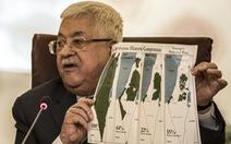 Palestine tuyên bố cắt đứt mọi quan hệ với Mỹ và Israel