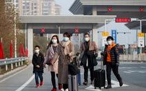 Trung Quốc kéo dài kỳ nghỉ tết trên toàn tỉnh Hồ Bắc do virus corona