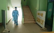 Nữ nhân viên lễ tân tiếp xúc bệnh nhân Trung Quốc đã bị nhiễm corona