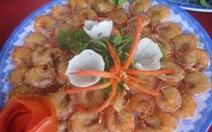 Tép rang nước cốt dừa - món ngon nhất Bến Tre mùa Tết