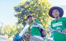 Những bạn trẻ chọn lối sống gần gũi thiên nhiên
