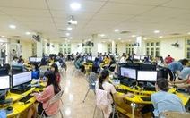 Kiểm soát chặt với sinh viên Trung Quốc trở lại trường đại học