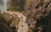 Fast & Furious 9 tung trailer với cảnh đua xe cực gây tò mò, tại sao?