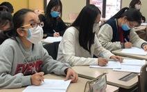 Hà Nội: Phụ huynh tự cho con nghỉ học do sợ lây virus corona