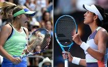 Chung kết đơn nữ Giải quần vợt Úc mở rộng 2020: Cuộc chiến 'nước và lửa'