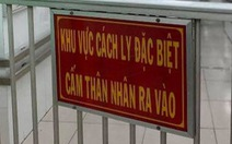 Hơn 30 học sinh ở Điện Biên được cách ly vì nghi nhiễm virus corona
