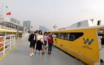 Buýt sông Sài Gòn, sao lại thế?