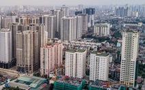 Hà Nội sẽ giảm 5 đơn vị hành chính cấp xã