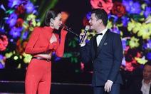 Hơn 3.000 khán giả đeo khẩu trang nghe Bằng Kiều, Thu Phương, Hồng Nhung hát
