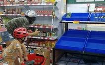 Ổn định giá, không để thiếu hàng hóa trong mùa dịch corona