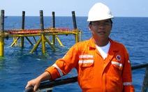 Kỹ sư trẻ dầu khí và sáng kiến tiền tỉ