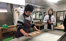Toàn dân Nhật đón Olympic